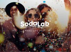 Soda Lab - Super Soda Ginger Beer