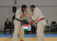 Création d'un poste d'enseignant Judo