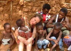association pour les orphelins d'Afrique