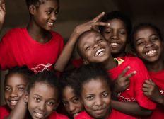 Projet choral humanitaire à Madagascar