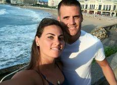 Mariage de Maxime et Elodie