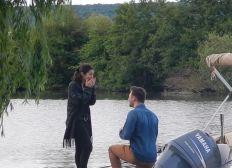 Mariage de Laetitia & Yann