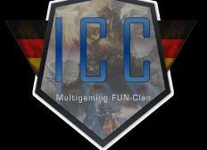 Spenden für den ICC Clan
