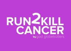 Run2killCancer - Hope & Motivation to fight!