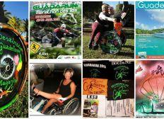 Aide au financement d'un fauteuil roulant adapté courses sur route type athlé et aux financements des inscriptions des compétitions  pour Sissi
