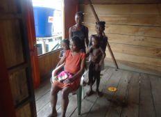fundación niños desamparados