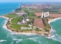Création du premier portail d'informations de l'île d'Oléron