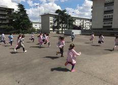 Solidarité de l'école Heder Tachbar de sarcelles