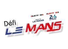 DEFI LE MANS