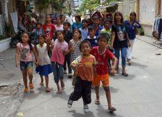 United For Cambodian Children's