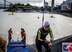 Triathlon EM Schottland Marc Sheppard