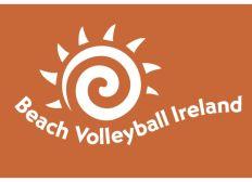 2018 Beach Volleyball Ireland Team Registration