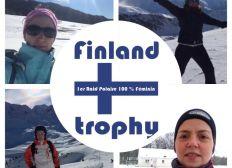 Finland Trophy 2019 - Les Alizés Polaires