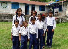 neuf enfants oubliés
