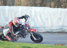 Saison moto