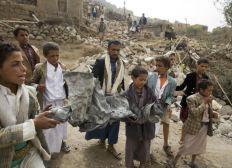 Child of Yemen