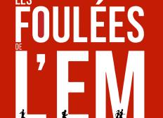 """Paiement inscription """"Les Foulées de l'EM"""""""