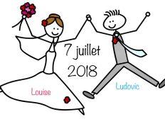 Voyage de Noces de Louise et Ludovic