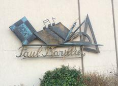 """""""Une foulée pour une école"""" 100 km de la Somme pour Paul Barilliet, Bry-sur-Marne."""
