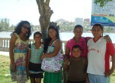AYUDAME A SALIR DE VENEZUELA PARA AYUDAR A MI FAMILIA A SOBREVIVIR...