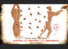 Support CCTI (Mexico, Collective Against Torture and Impunity)