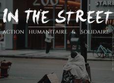 UN PEU D'AMOUR POUR TOUS IN THE STREET