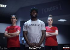 Création Infinite Gym By Chancel Gtsoni