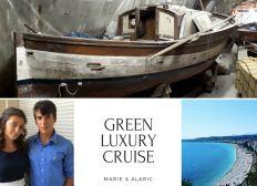 Projet : Green Luxury Cruise