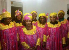 l'AFCOF (Association des femmes camerounaises de l'Ouest de la France