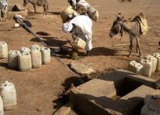 Water for Sudan