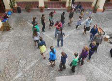 escuelas del saber ancestral en cotachi