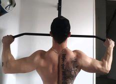 Projekt Fitnessstudio