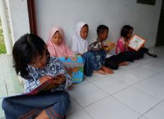 HELP US IMPROVE RURAL LITERACY BY MAKING A DONATION TODAY