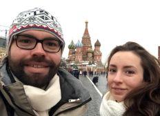 Mariage d'Olga et Florian