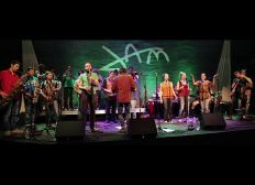 Collectif Furens Nouba - Enregistrement EP & Video Live