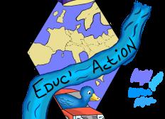 Educ'Action équipage de l'Europ'Raid 2019