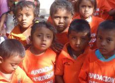 Que no Mueran mas niños Wayúu en la Guajira
