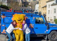 Martha Team : des Gazelles engagées pour la Fondation Kriibskrank Kanner