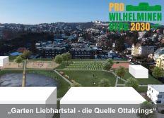 Bürgerinitiative ProWilhelminenberg 2030 Öffentlichkeitsarbeit