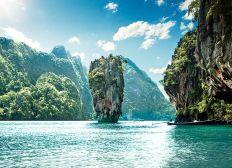 Voyage humanitaire en Asie pour deux étudiants