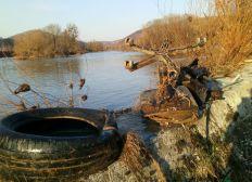 Une barque pour sauver le Doubs