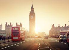 Ya Dounn voyage à Londres