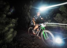 World Championship 24h MTB Solo - Fort William Scotland