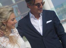 Mariage de Samy et Severine