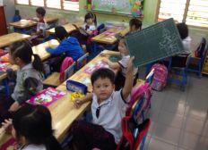 Aidez moi à retrouvez mes élèves !