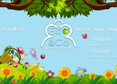 Eco & Co needs your support!
