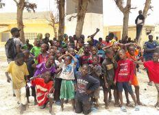 Sénégal 2018