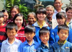 Association de Xuan les enfants de l'avenir