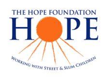 Hope foundation night ambluence