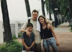 Solidarité pour revoir mon papa pas vue depuis 15 ans